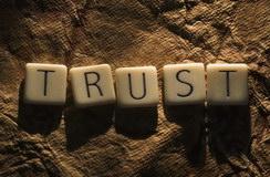 Увеличение доверия читателей блога