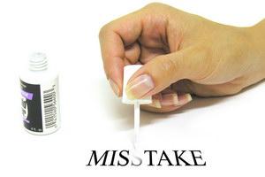 Ошибки