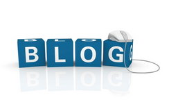 Появился блог