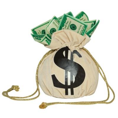 Как заработать денег в Интернете на файлообменниках